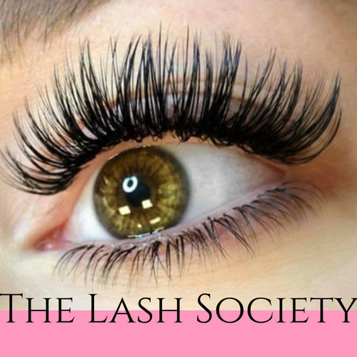 The Lash Society -Madelyn