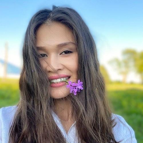 Aziza Ermatova