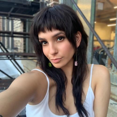 Katy Monreal