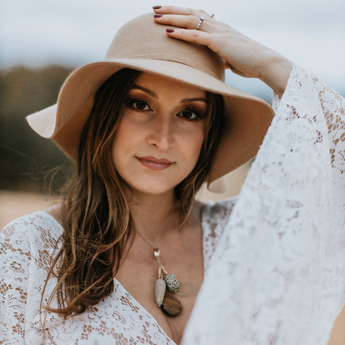 Alexandria Marie Harper