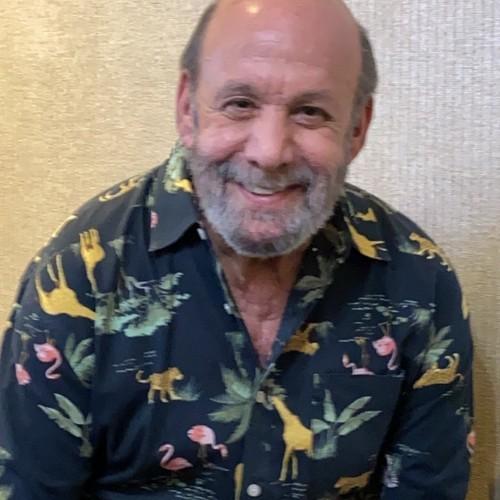 Randall Rabin