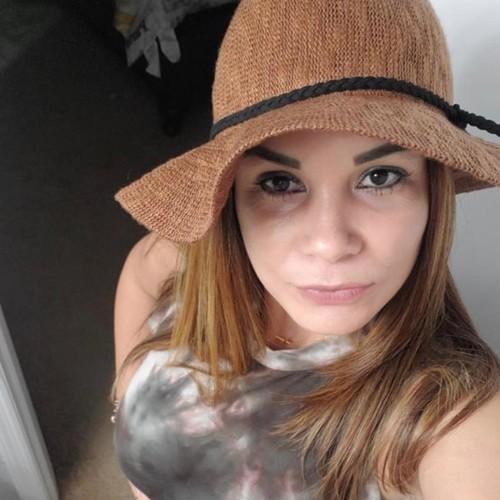 Raquel Evans
