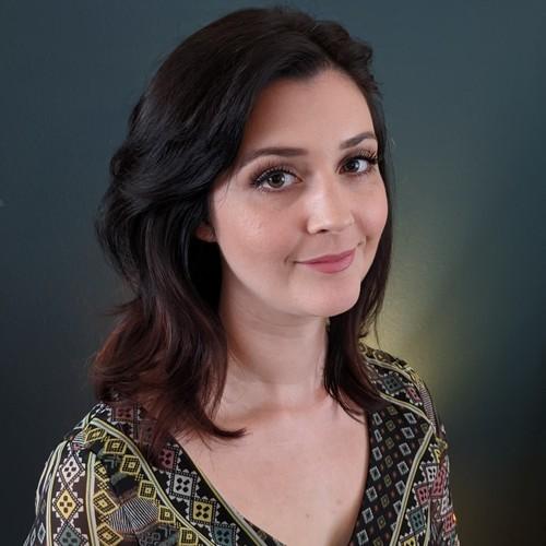 Danielle Kusterman