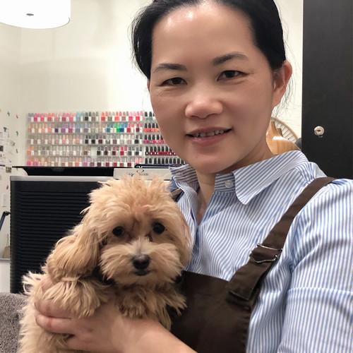 Feng Carrie Lin