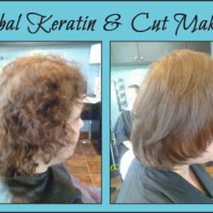 Gk cut makeover