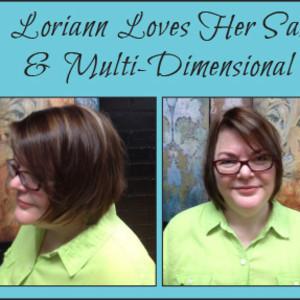 Loriann color cut1