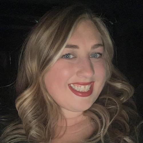 Amy Casto