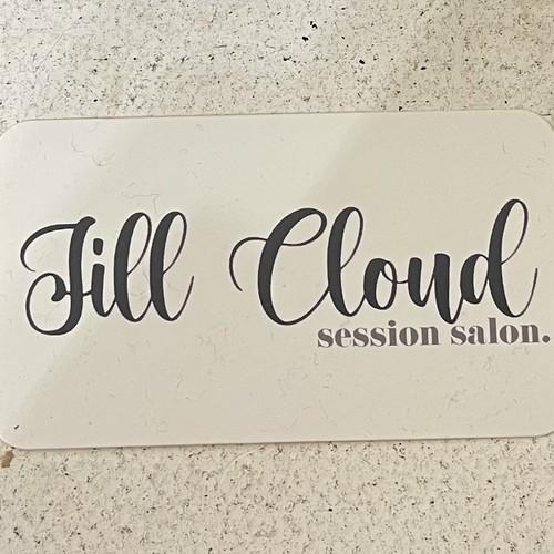 Jill Cloud