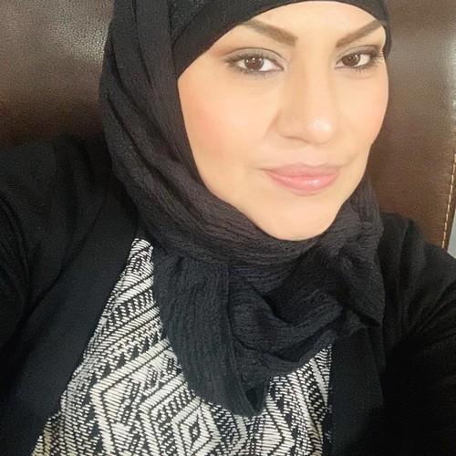 Claudia Alkhuzai