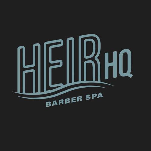 HEIR HQ Barber Spa