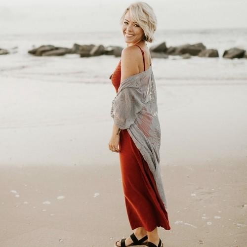 Kaylee Moreland