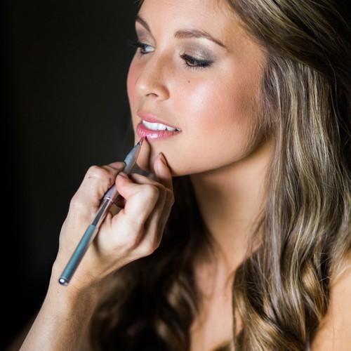 Jimenezdlouhywedding makeup lanebaldwinphotography 07