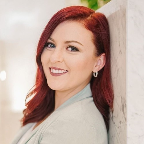 Ashley Pratt