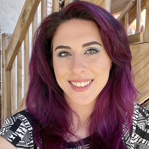 Michelle Vlahoulis