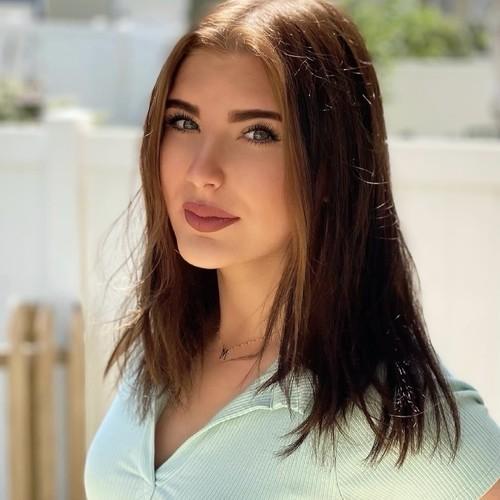 Mikayla Nicholson