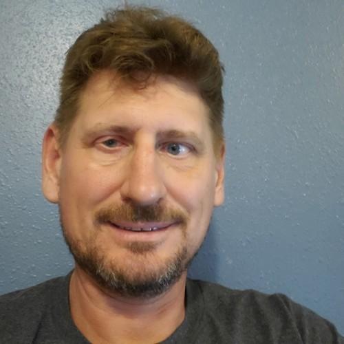 Jim Kimbrell