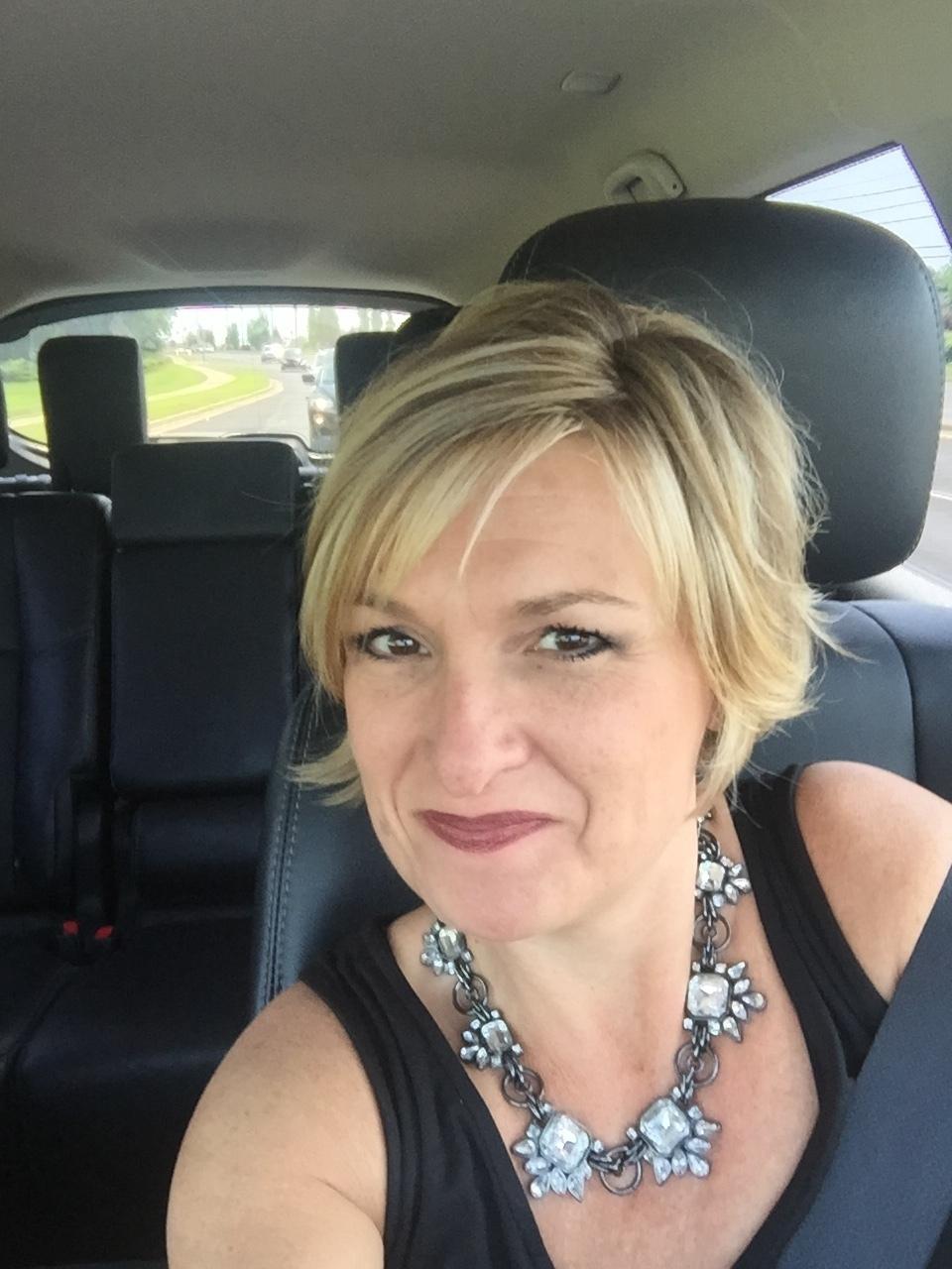 Kendra Meyer Hair Stylist Keystone Indianapolis Indiana