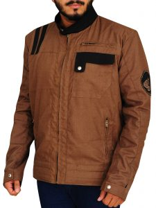Honda Collection Motorcycle Heritage Jacket For Men