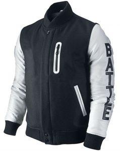 Michael B. Jordan Creed Battle XXIV Fleece Jacket