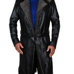 Men's Ryan Gosling Blade Runner 2049 Black Coat
