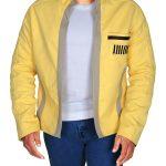 Star Wars Mark Hamill Cotton Jacket For Men