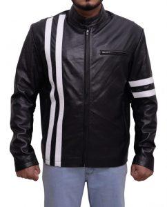 Vin Diesel Fast 8 Premier Leather Jacket For Men