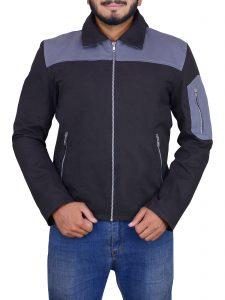 Vin Diesel xXx 3 The Return of Xander Cage Cotton Jacket For Men