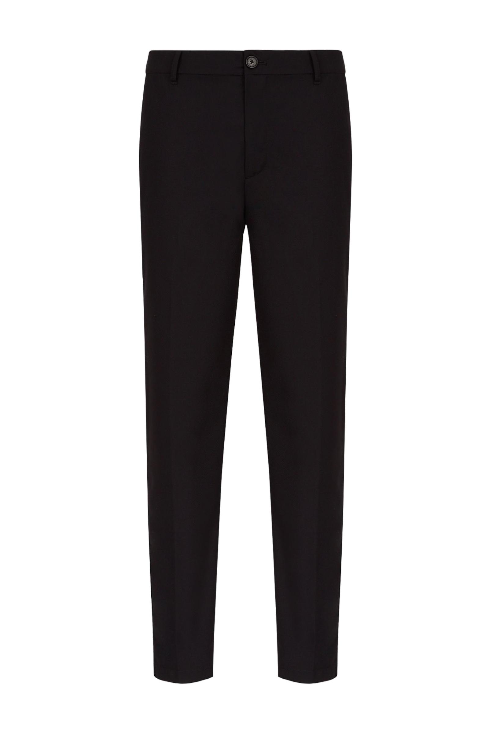ARMANI EXCHANGE Men's trousers ARMANI EXCHANGE | Trousers | 6HZP51 ZNPWZ1200
