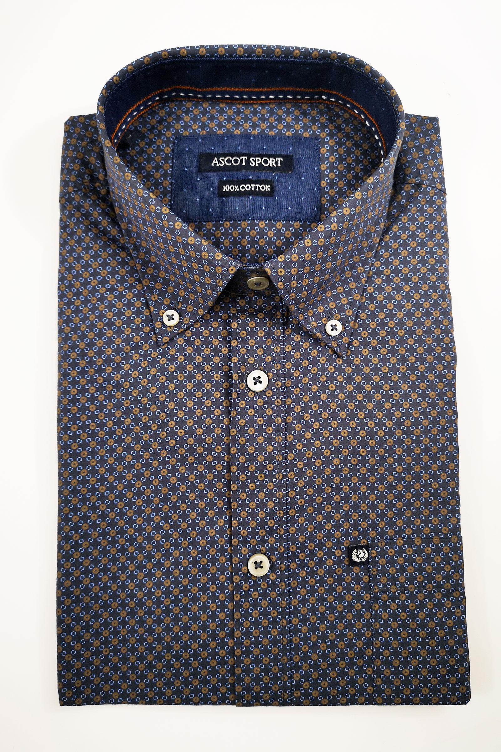 ASCOT Men's Shirt ASCOT | Shirt | 15869-20929