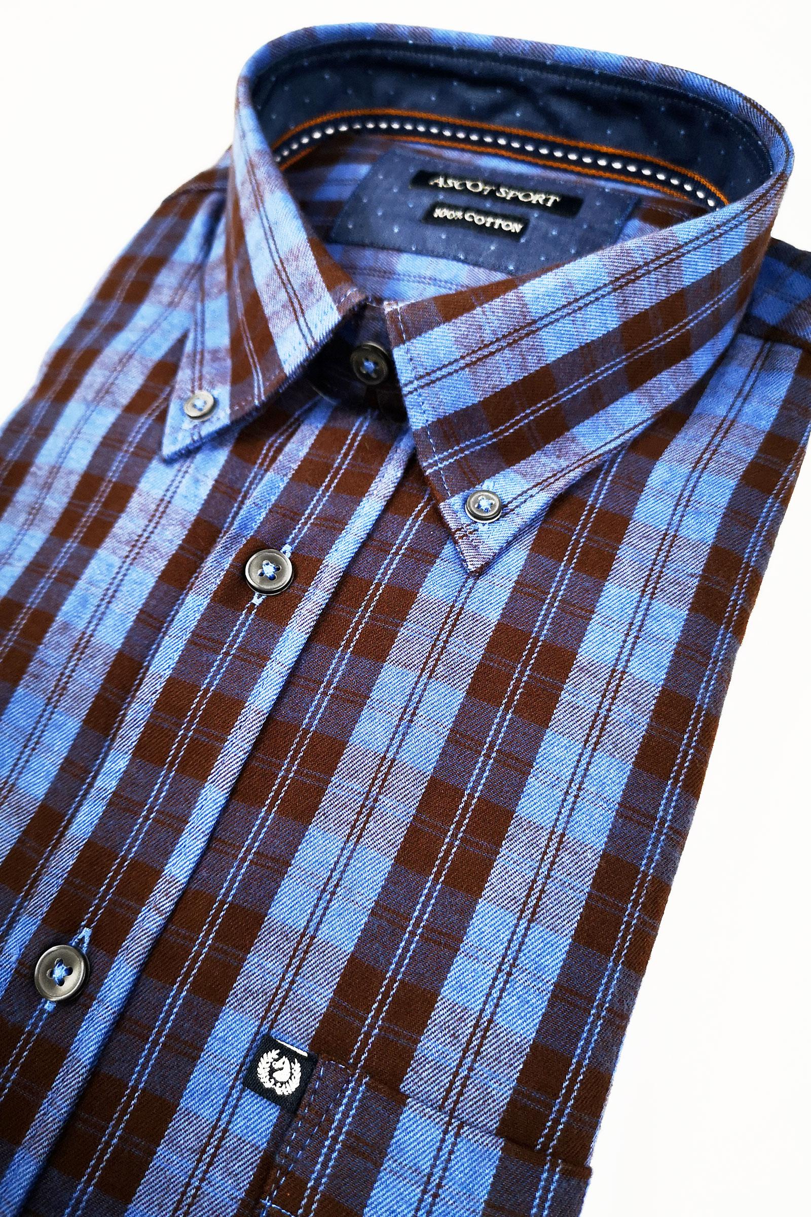 ASCOT Camicia Uomo ASCOT | Camicia | 15884-20954