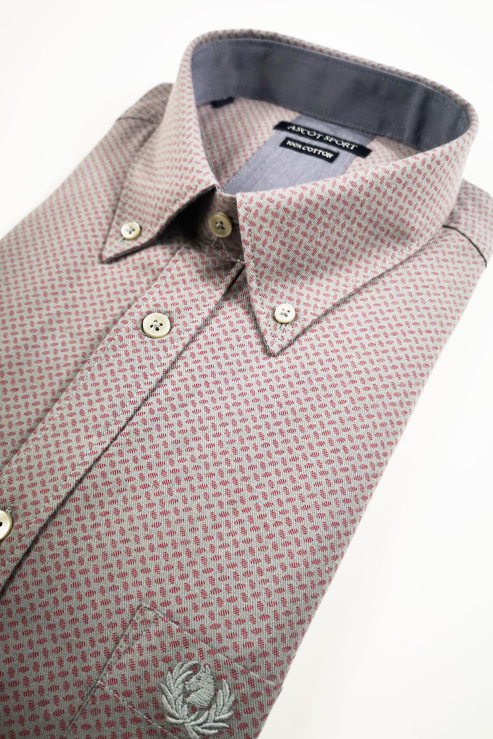 ASCOT Camicia Uomo ASCOT | Camicia | 15885-20410