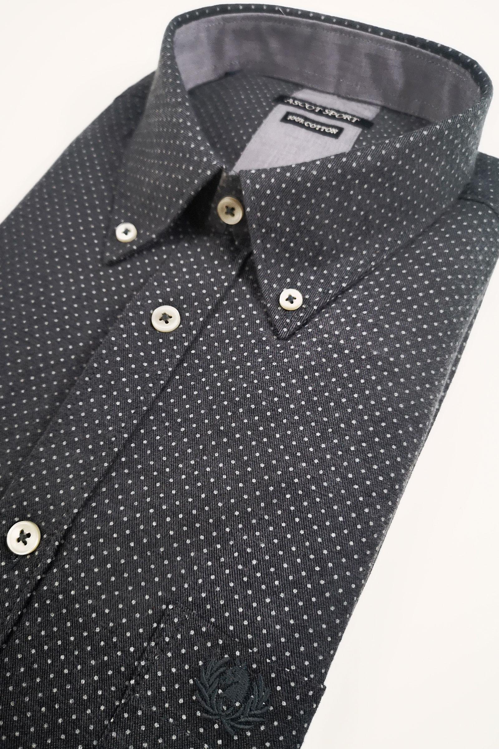 ASCOT Men's Shirt ASCOT | Shirt | 15885-20411