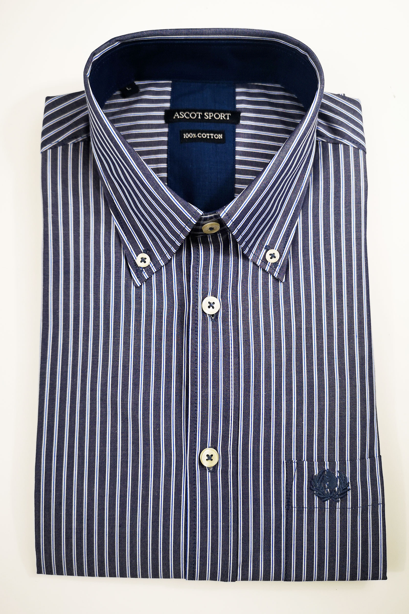 ASCOT Men's Shirt ASCOT | Shirt | ST15873-20424