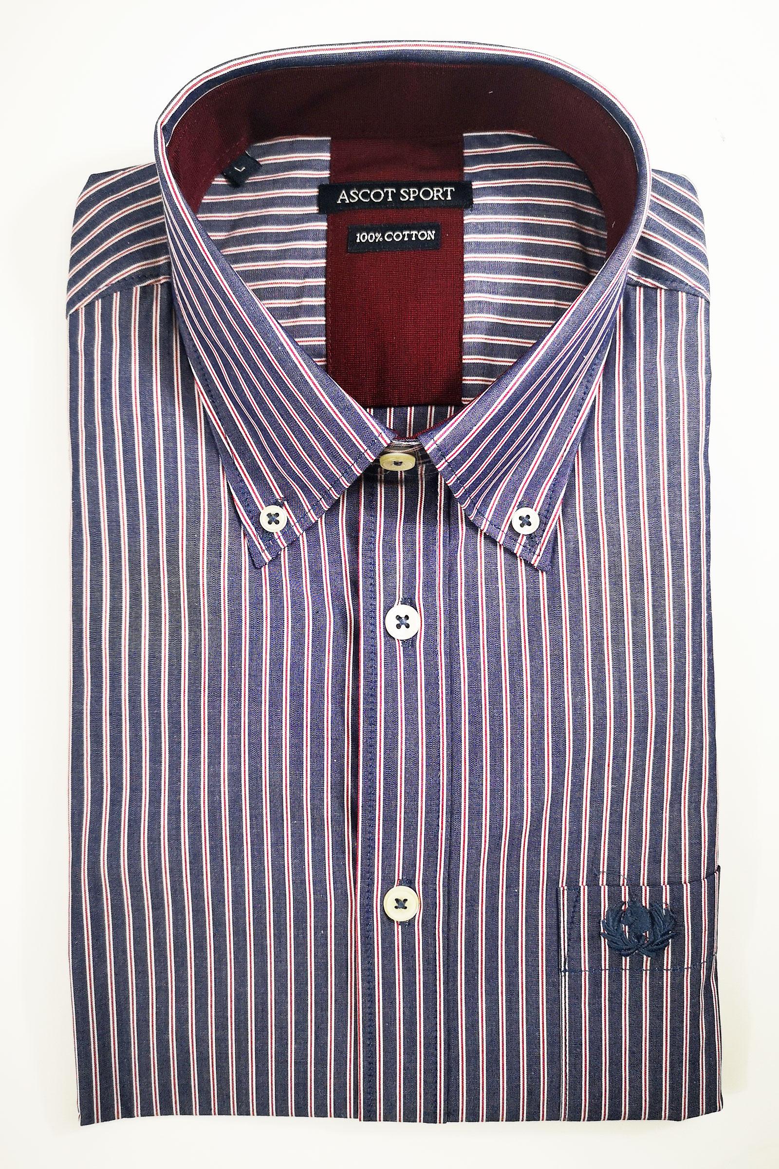 ASCOT Camicia Uomo ASCOT | Camicia | ST15873-20425