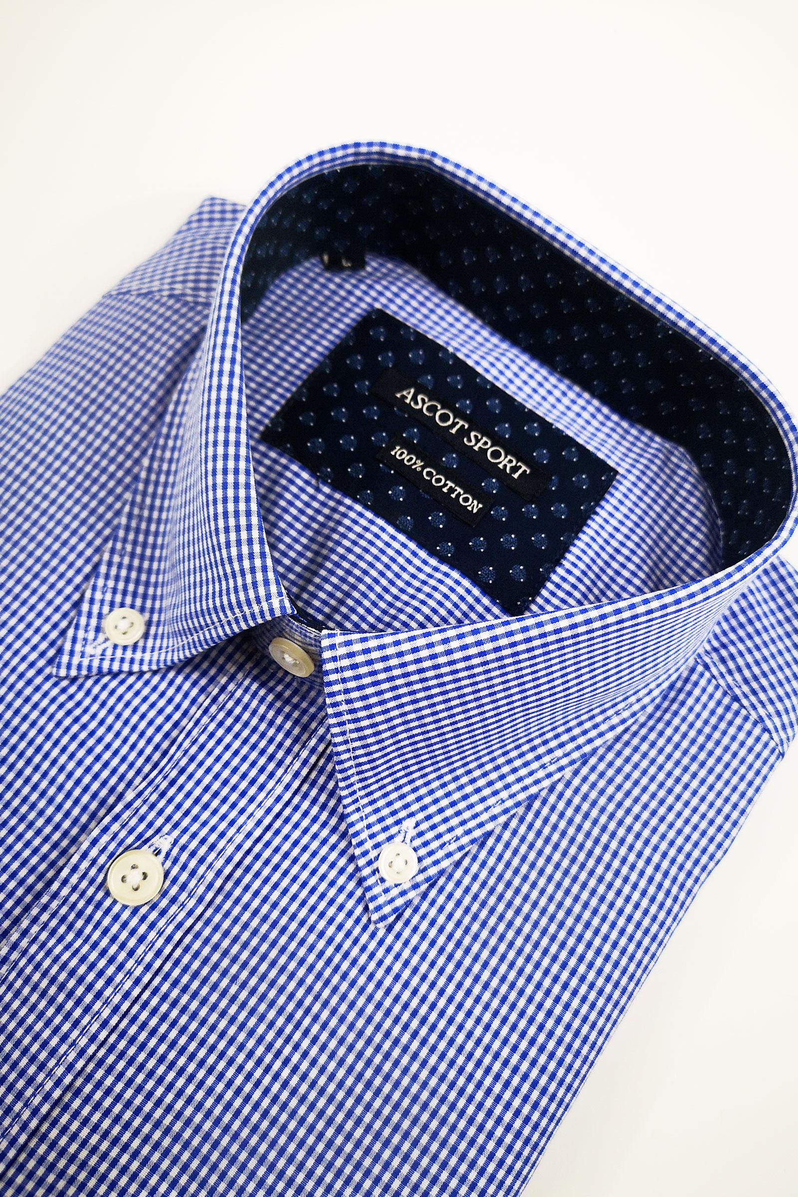 ASCOT Men's Shirt ASCOT | Shirt | ST15873-20628