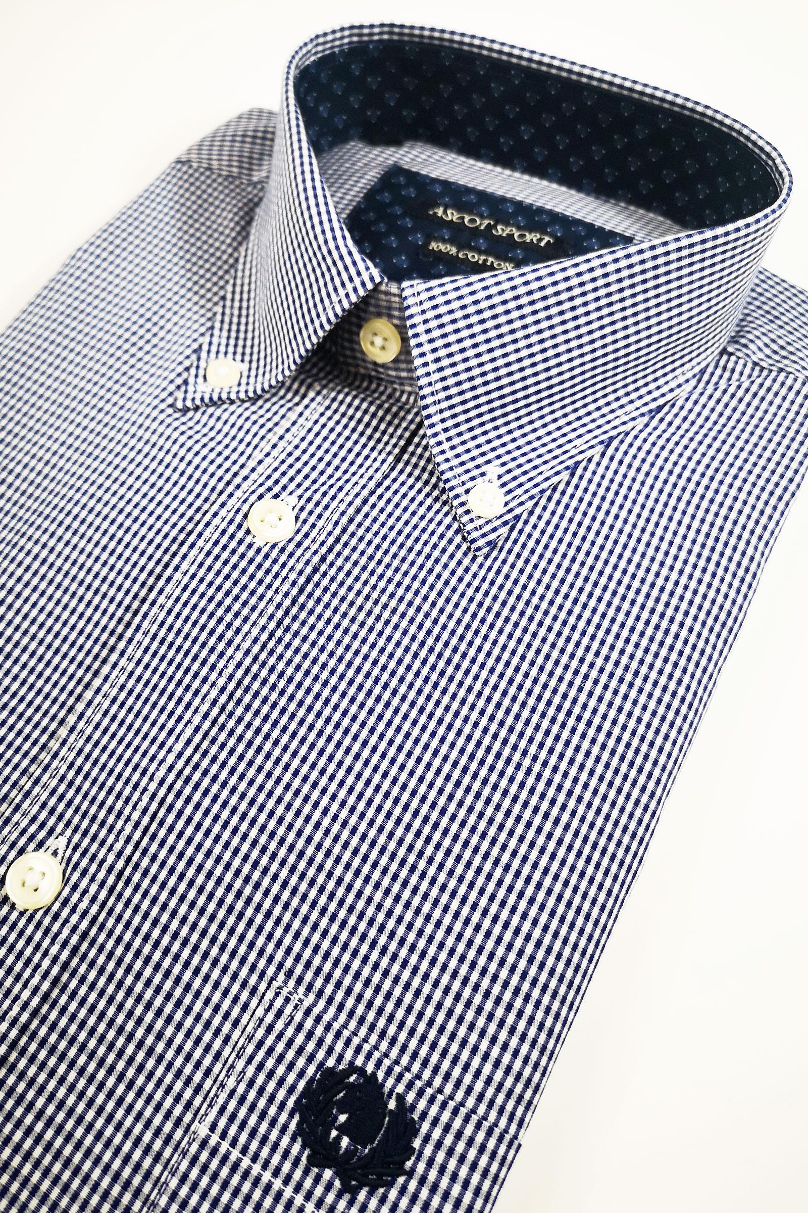 ASCOT Camicia Uomo ASCOT | Camicia | ST15873-20629