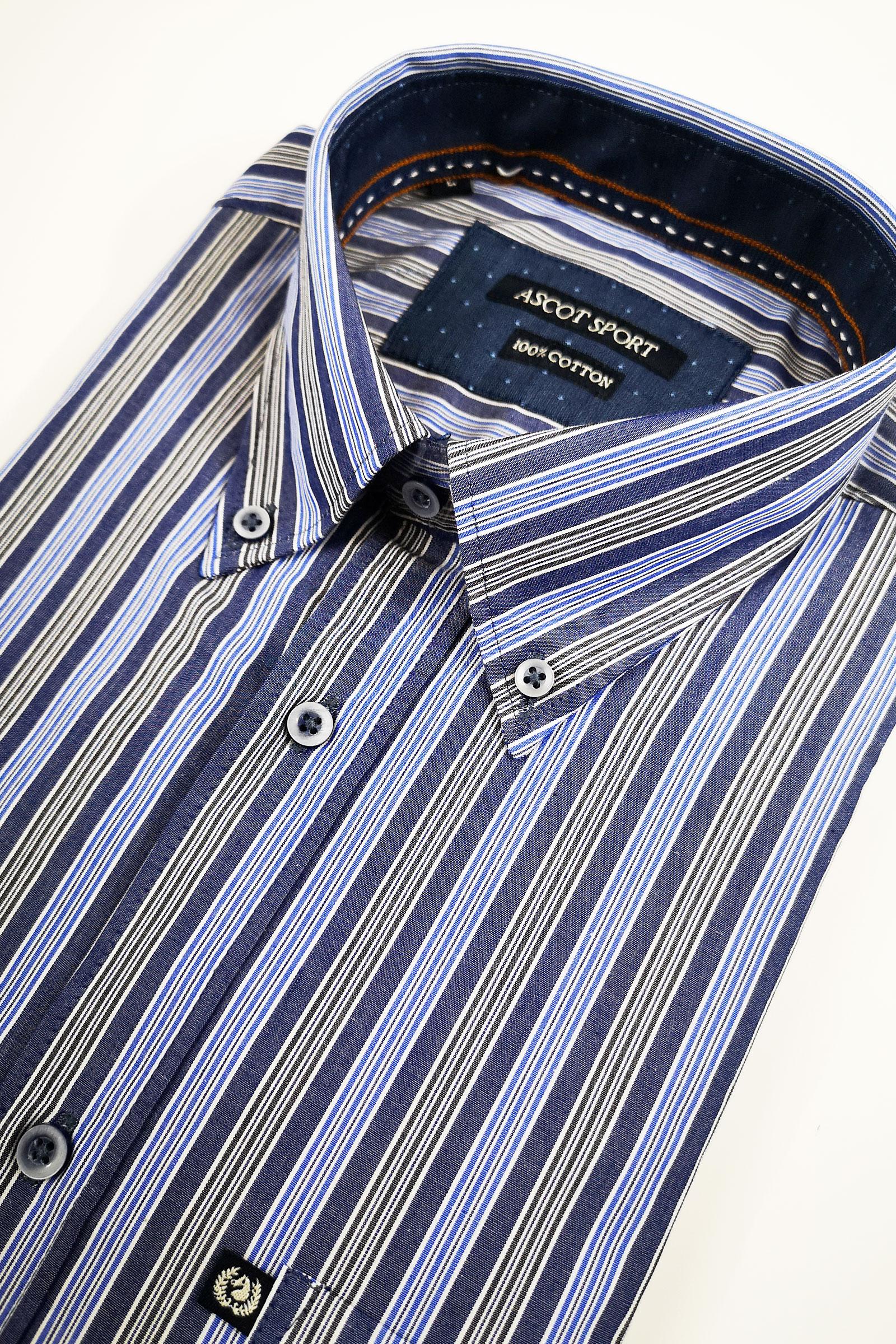 ASCOT Men's Shirt ASCOT | Shirt | ST15873-20958