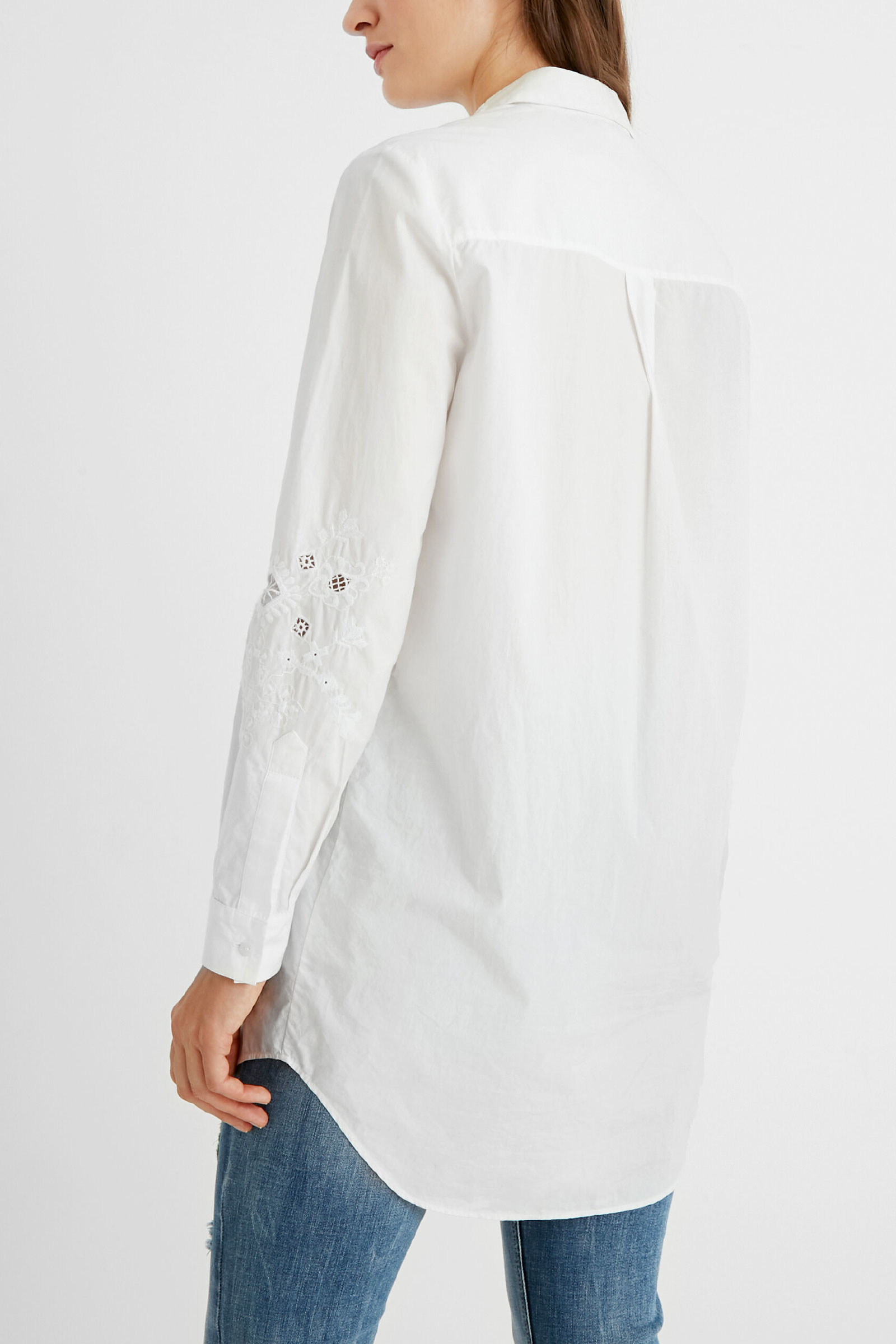 DESIGUAL Camicia Donna Modello GARONA DESIGUAL | Camicia | 20WWCW501000