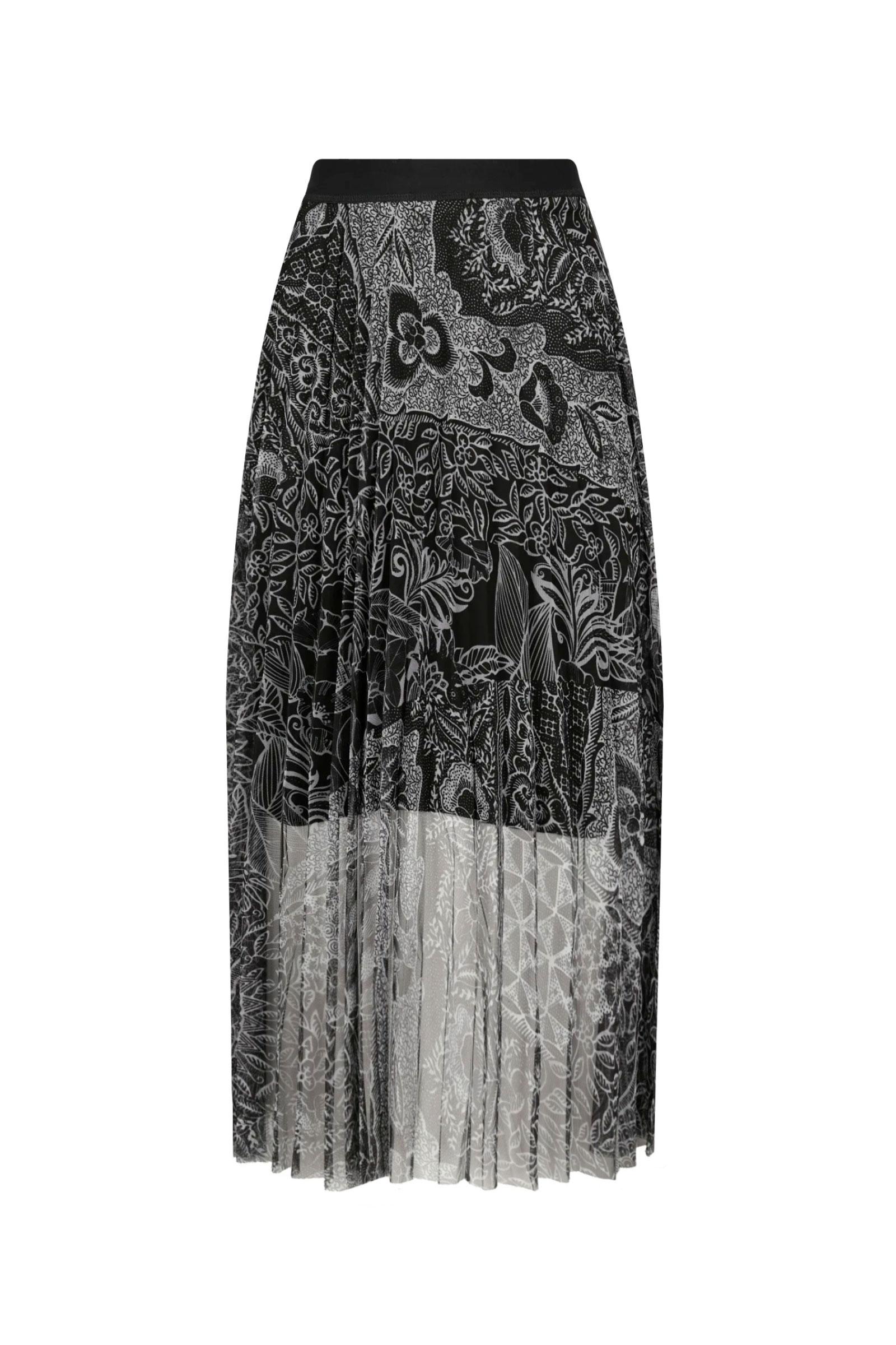 DESIGUAL FABIOLA Model Skirt DESIGUAL   Skirt   20WWFK142000