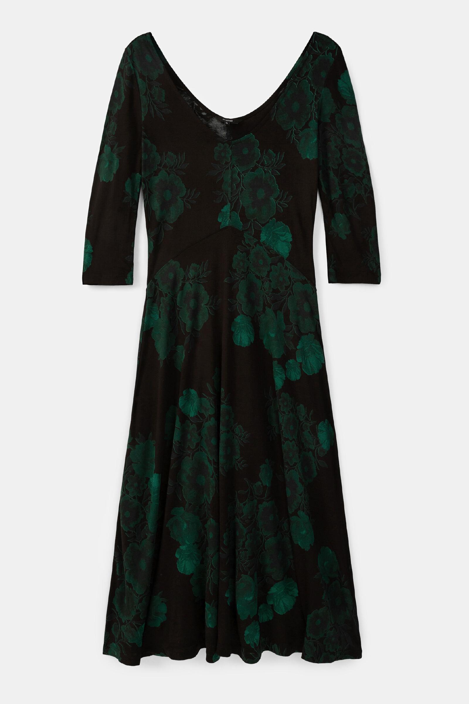DESIGUAL Dress Woman Model YESS DESIGUAL   Dress   20WWVK144009