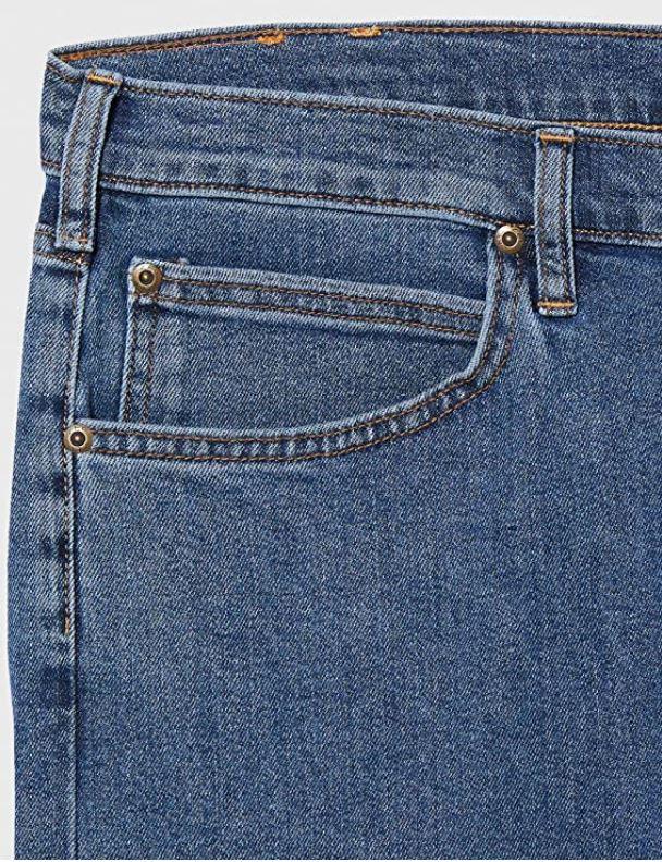 LEE Jeans Uomo Modello LUKE LEE   Jeans   L719MG44