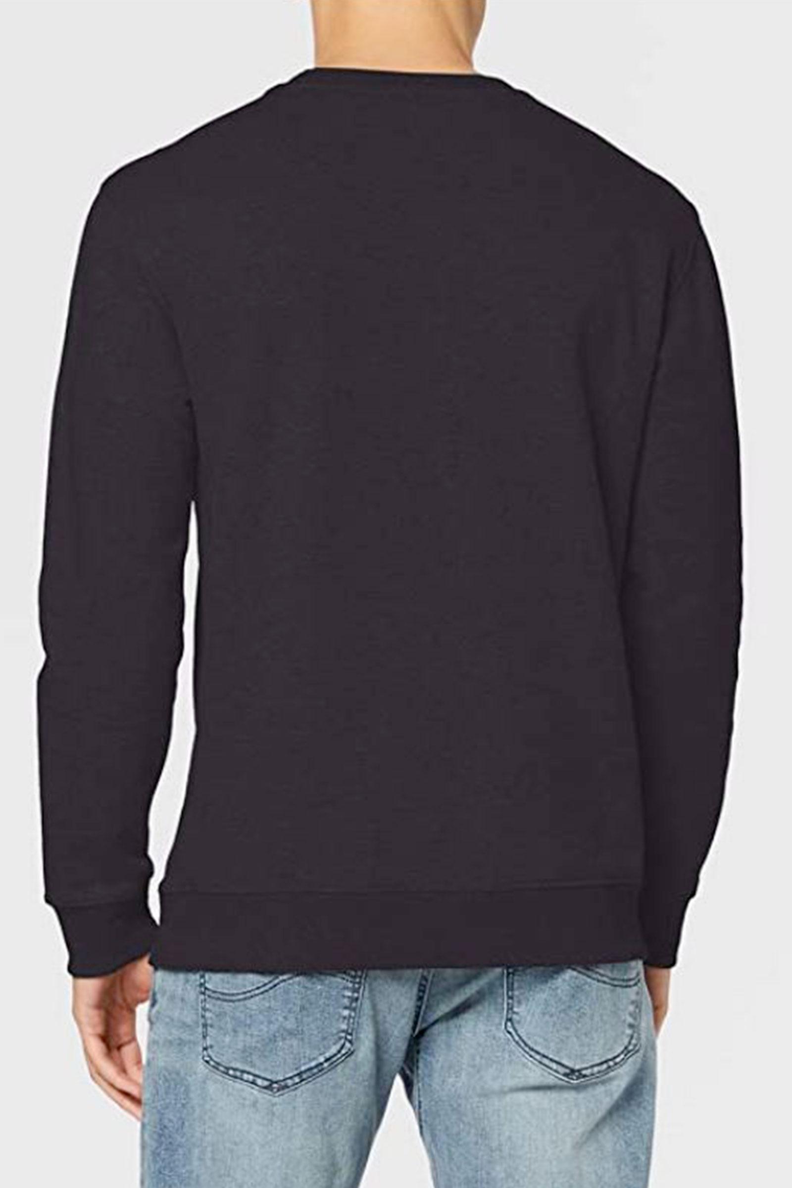 LEE Men's Sweatshirt Model PLAIN CREW SWS LEE   Sweatshirt   L81ITJ01