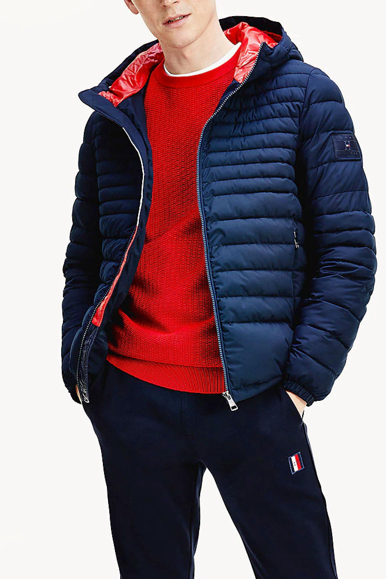 TOMMY HILFIGER Jacket Man TOMMY HILFIGER | Jacket | MW0MW14035DW5