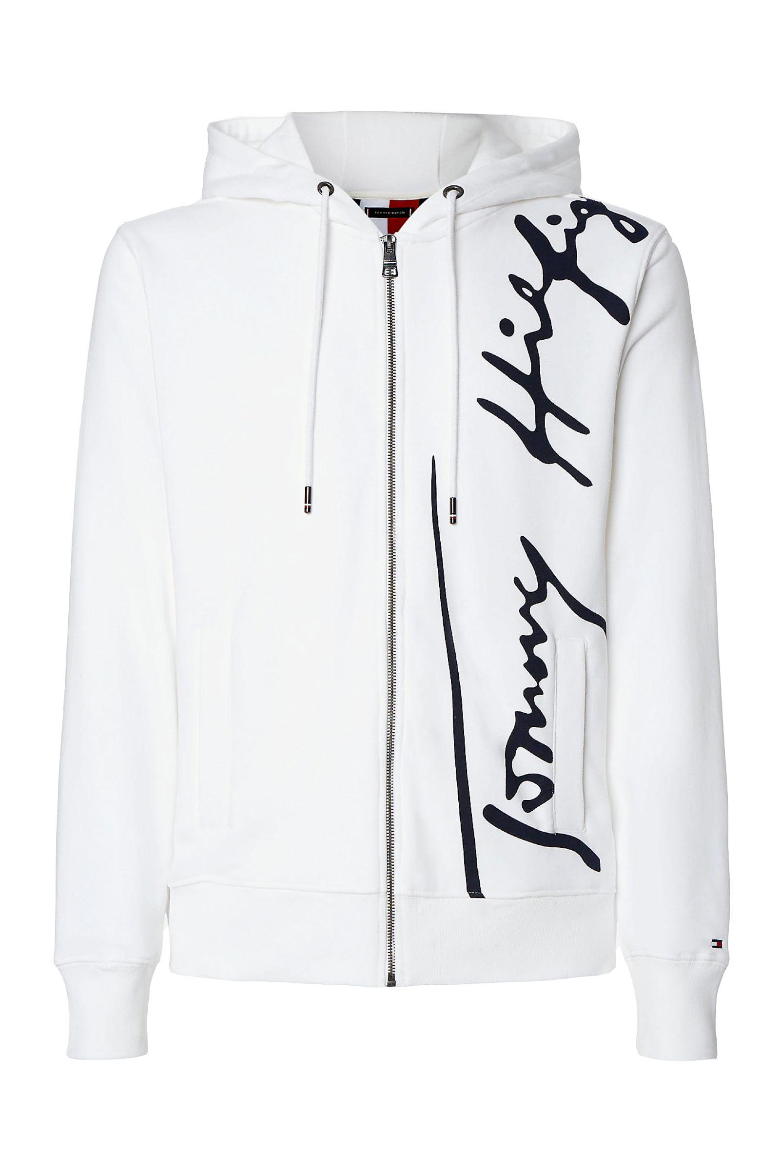 TOMMY HILFIGER Men's Sweatshirt TOMMY HILFIGER | Sweatshirt | MW0MW14446YBR