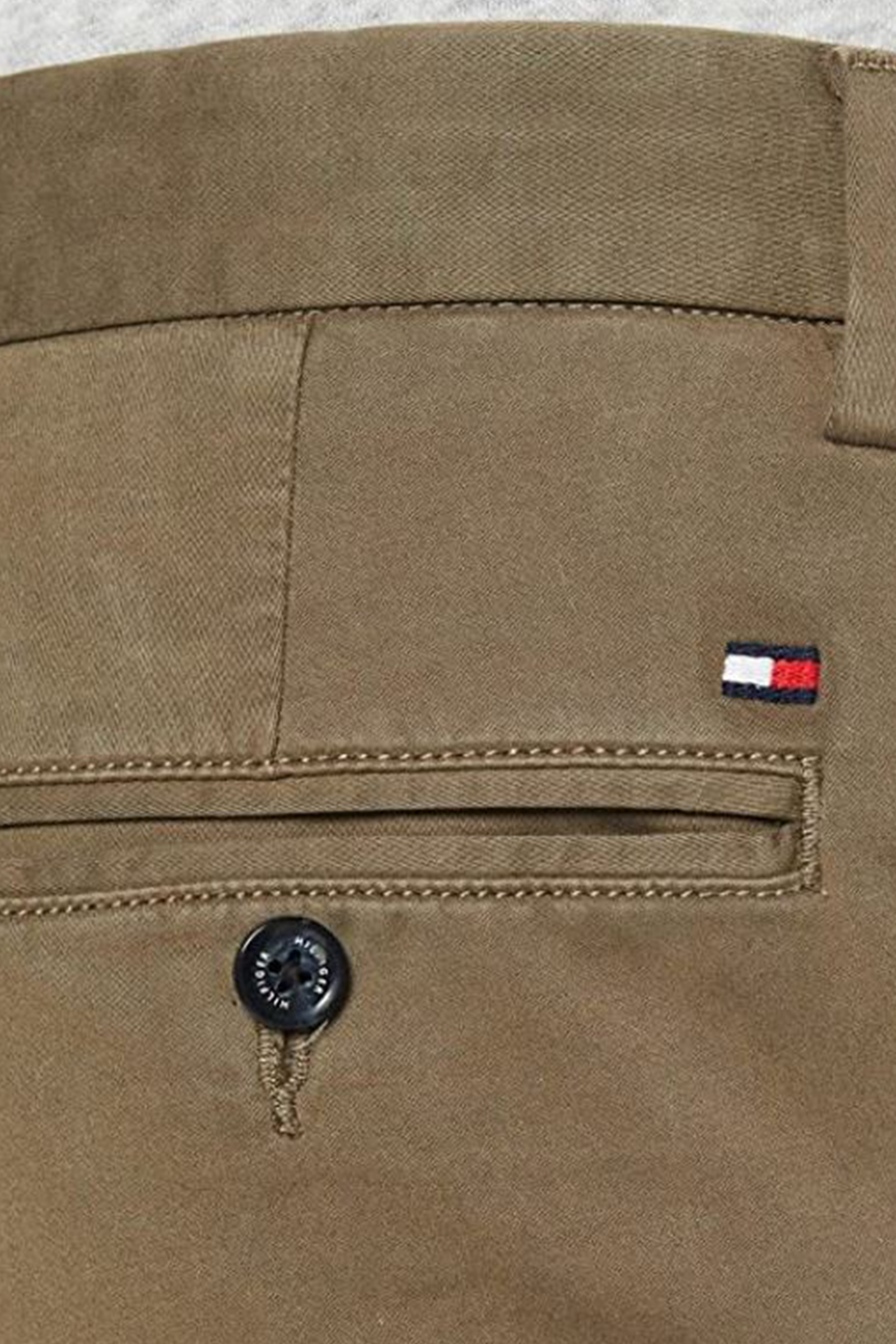 TOMMY HILFIGER Men's Trousers TOMMY HILFIGER | Trousers | MW0MW15701GPF