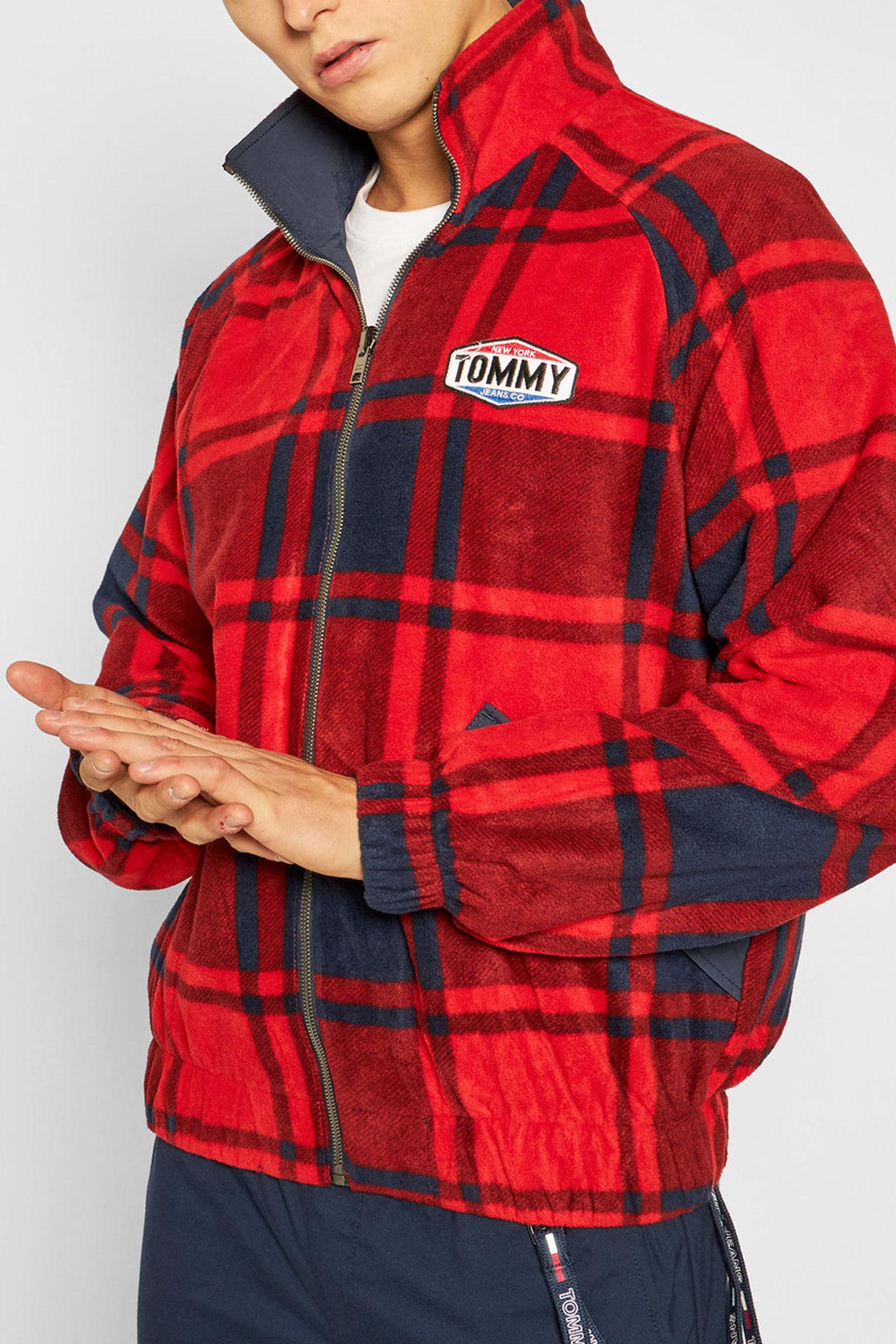 TOMMY JEANS Doubleface Man Jacket TOMMY JEANS | Jacket | DM0DM08425TJM