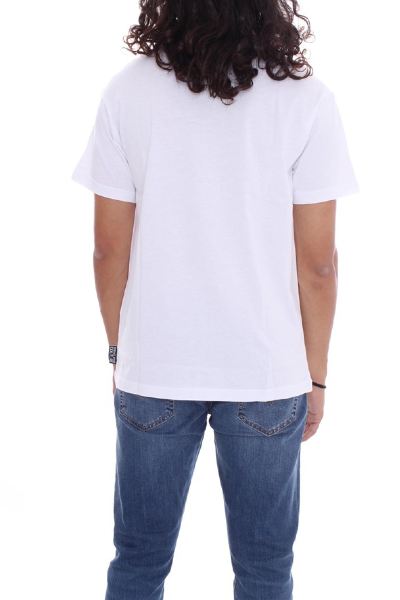 VERSACE JEANS COUTURE VERSACE JEANS COUTURE | T-Shirt | B3GZB7EB 30311K41 ZUM601