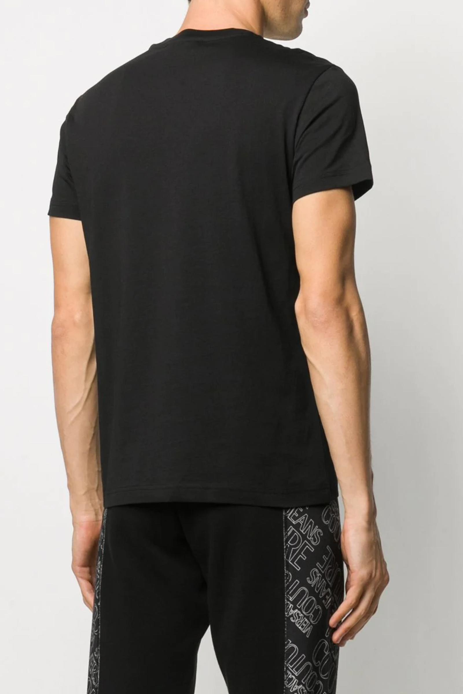 VERSACE JEANS COUTURE VERSACE JEANS COUTURE   T-Shirt   B3GZB7TC 30319K42 ZUM600