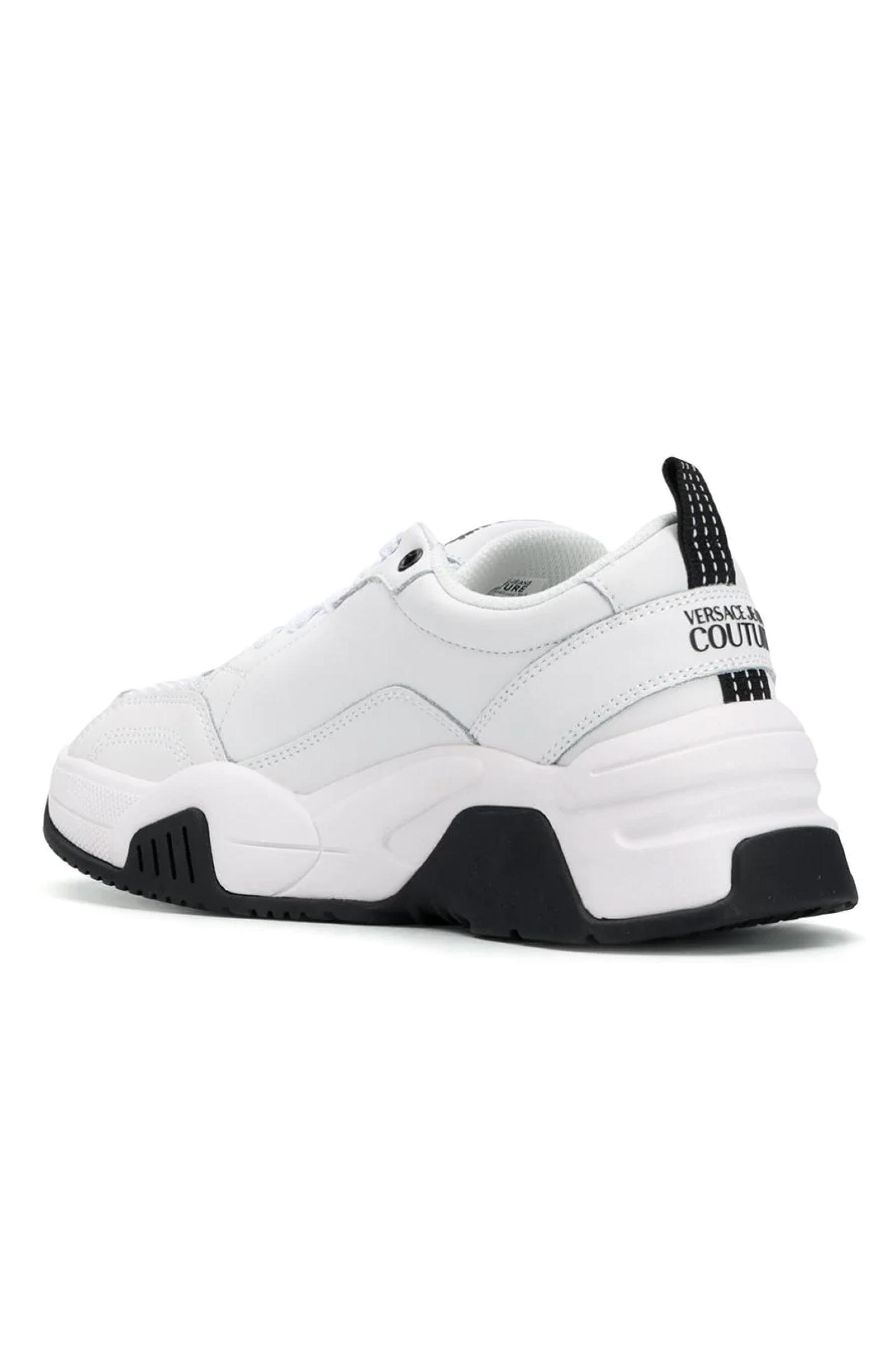 VERSACE JEANS COUTURE Men's Shoes