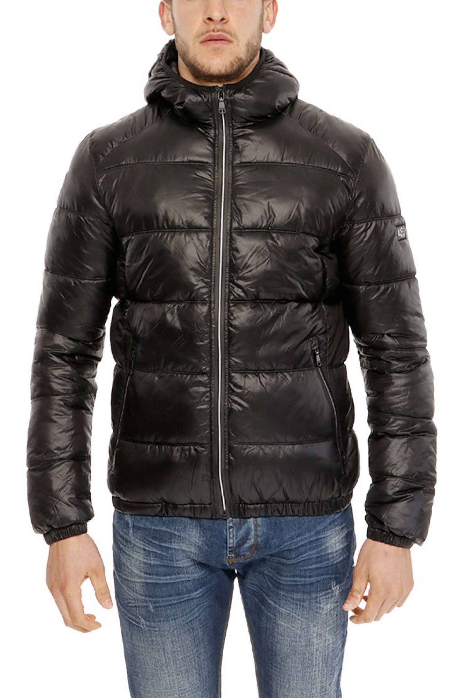 YES ZEE Men's Jacket YES.ZEE | Jacket | J839 M9000801